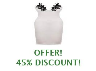 Discount code Sammy Dress save up to 15%
