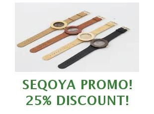 Coupons Seqoya save up to 10%