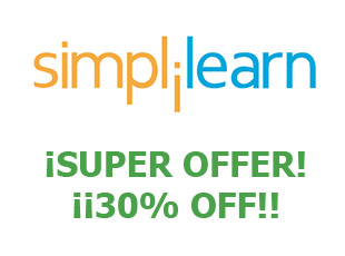 Coupons Simpli Learn