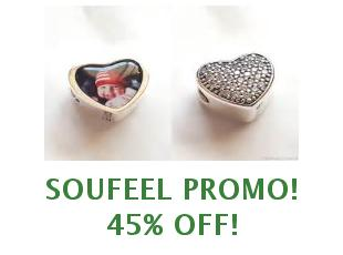 Discount coupon Soufeel save up to 60%