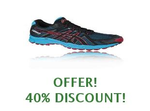 Promotional codes Sports Shoes