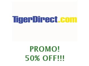 tigerdirect online coupon code 2019
