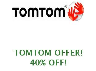 Coupons TomTom