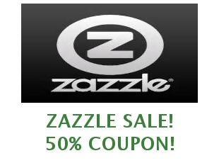 Discount coupon Zazzle save up to 60%