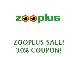 Zooplus coupon offers